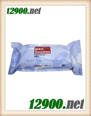 美容巾(80片包�b)