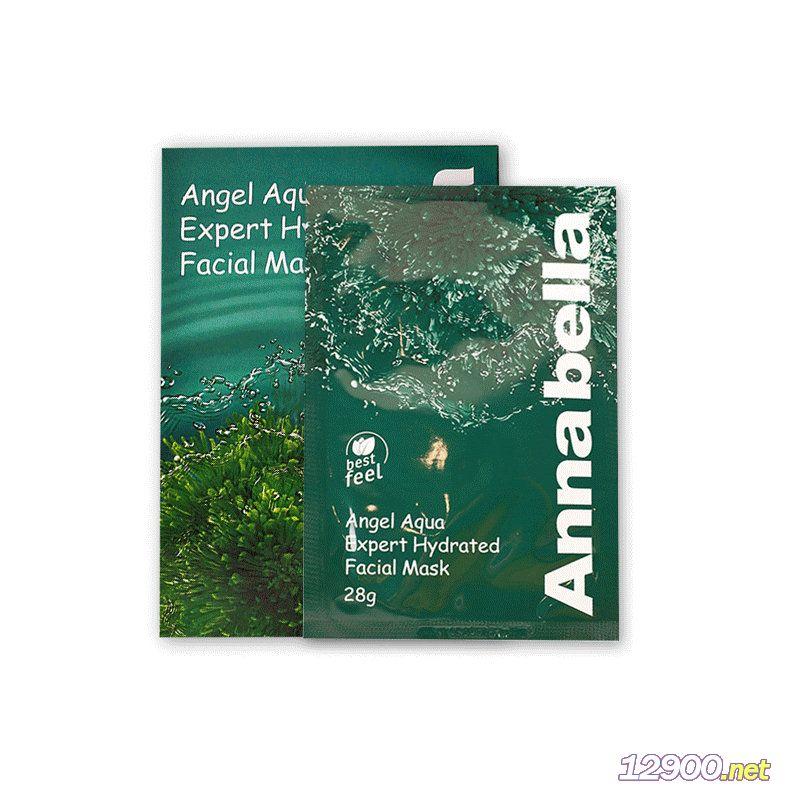 Annabella/安娜贝拉海藻面膜