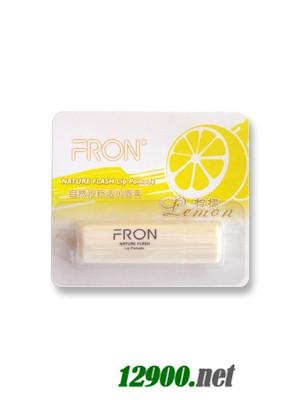 新活润唇膏柠檬