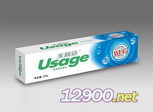 105克美白牙膏