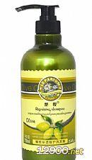 楚妆橄榄染烫修护洗发露