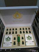 种子能量美容院养生套盒省代1000套