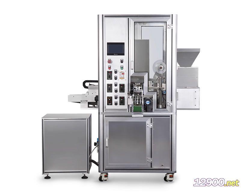 TPU-08-01C全自动上压式压粉机