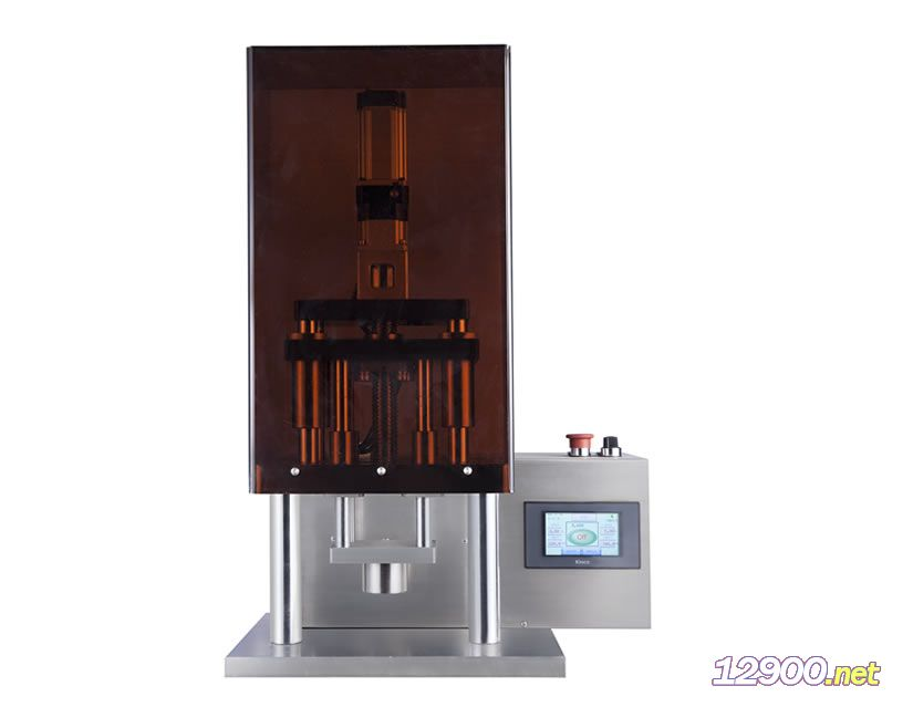 TPS-01A实验室伺服压粉机