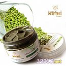 萃丽绿豆泥控油面膜