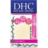 DHC纯橄榄温和洁面皂35g