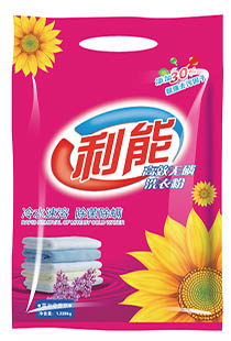 1228g利能�o磷洗衣粉