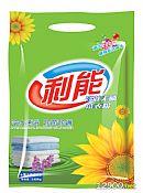 利能高效无磷洗衣粉3028g