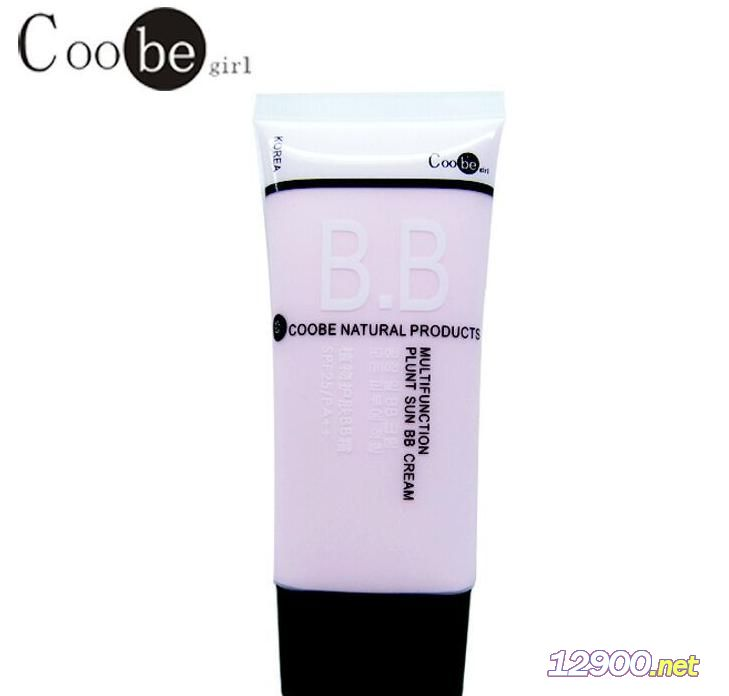 Coobegirl-植物�o�wBB霜SPF25/PA