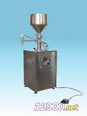 气动膏体罐装机(可灌盐)