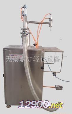 MSZ-30-1000型气动液体灌装机