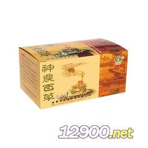 盒装神农百草浴足剂30包/盒