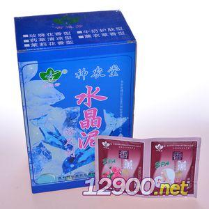 神农堂水晶泥浴足剂茉莉/药草