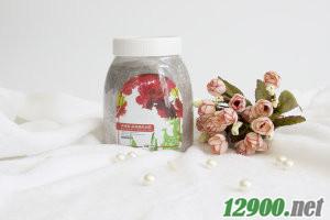 400g玫瑰粉海藻嫩�w面膜