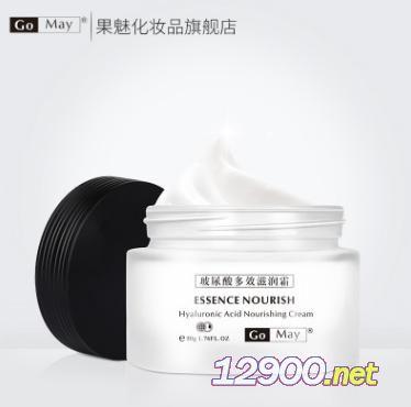 果魅玻尿酸多效滋润霜50g