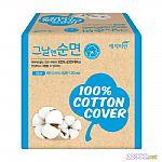 YEJIMIIN韩国进口天天纯棉护垫