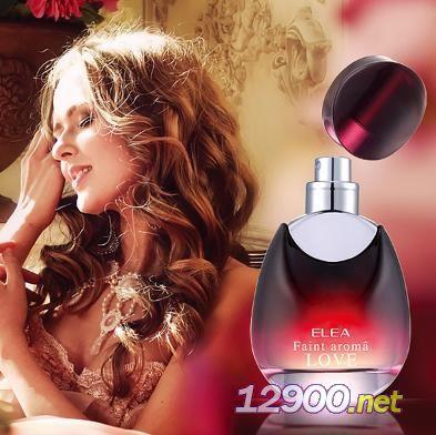 伊丽雅爱情香水
