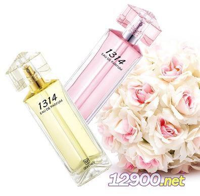 贝尔兰妮1314香水