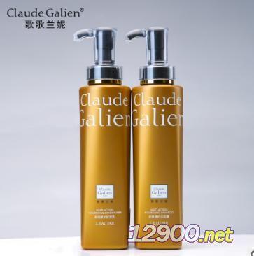 歌歌兰妮香水可可控油去屑洗发水