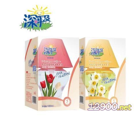 植物精油香薰液