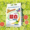 超白洗护皂粉1258