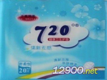 720°护垫