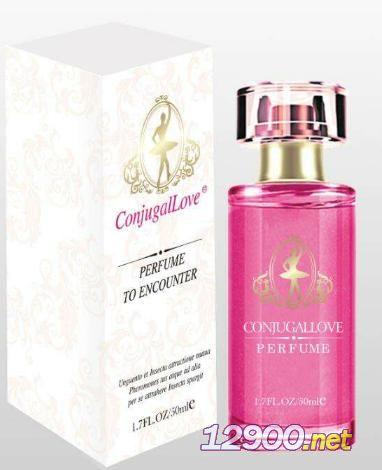 ConjugalLove女士香水