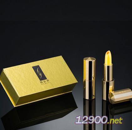 韩彩伊女皇修护唇膏
