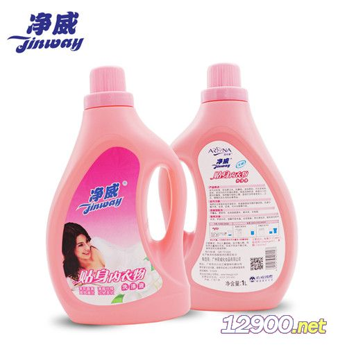 净威贴身内衣物洗涤液(女性)