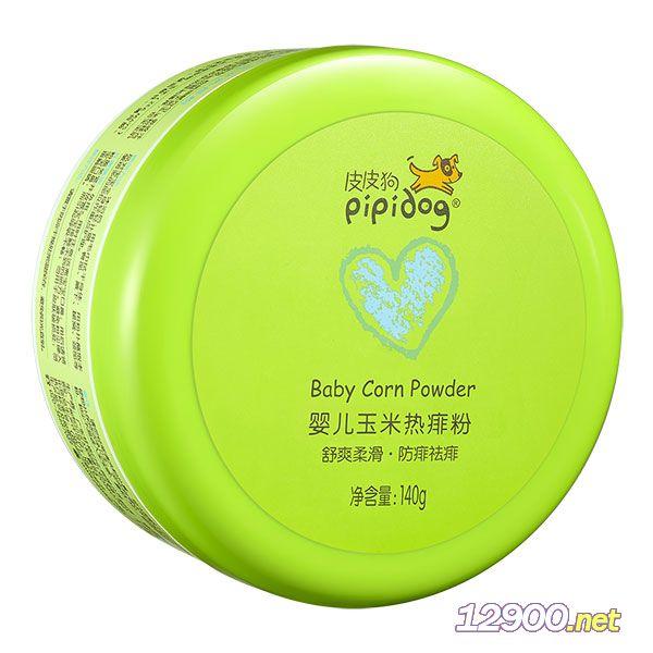 婴儿玉米热痱粉(防痱祛痱)