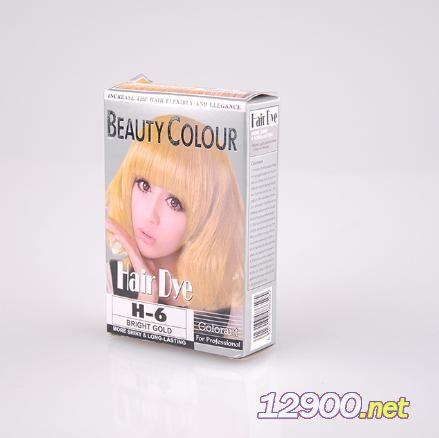 beautycolor-染�l霜