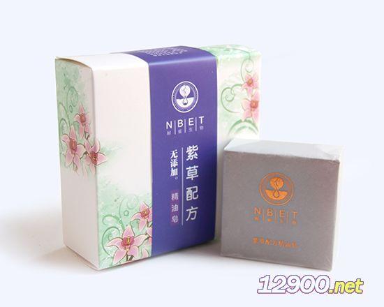 紫草配方精油皂