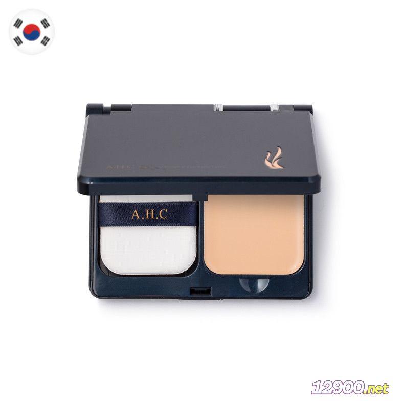 AHC玻尿酸精华粉饼11g3.3精华