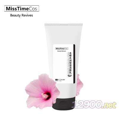 MissTimeCos木槿水��保���面乳