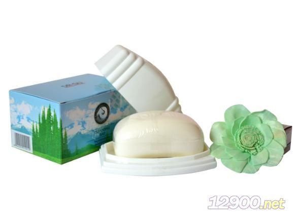 DR.QU���w美容皂