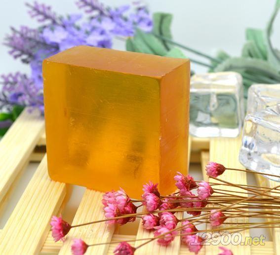 蜂蜜手工皂精油皂