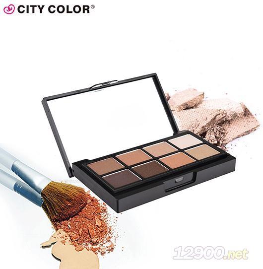 百变系列-10色彩妆盘B款