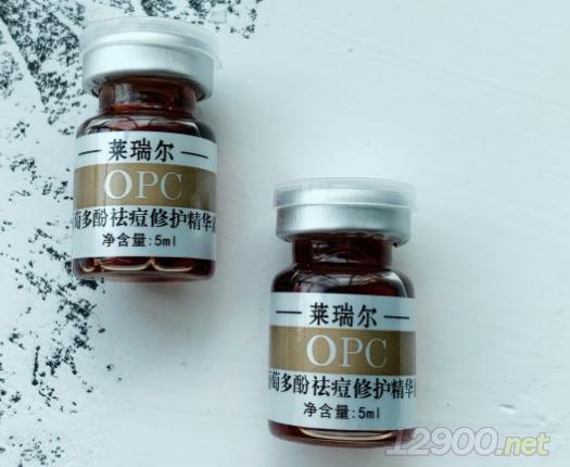 葡萄多酚祛痘修护精华