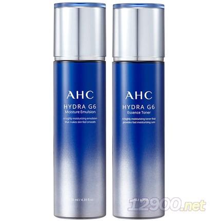 AHC超越水乳
