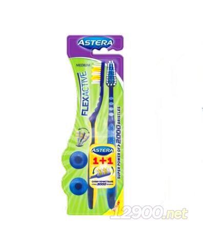 跃动牙刷(双支装)