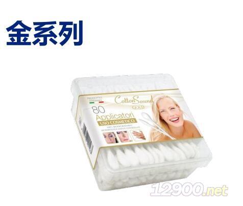 化妆多功能棉签