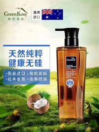 椰油滋润顺滑洗发水