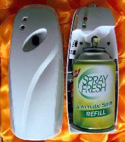 自动喷香,空气清新剂,馨苑自动喷香机