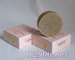小麦胚芽油祛痘手工香皂