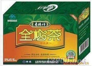 供应全松茶 厂家批发