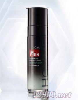男士劲能活肤乳液