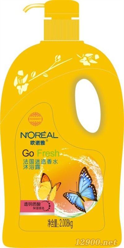 歐諾雅沐浴系列-- 廣州市多雅化妝品有限公司
