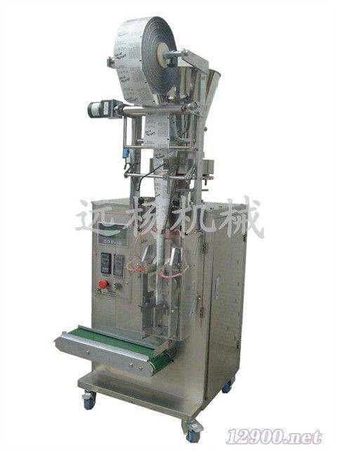 多功能洗发水灌装机
