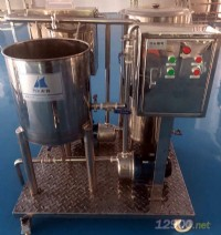散装洗洁精生产设备
