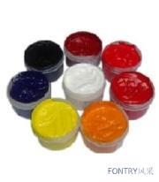 指甲油睫毛膏眼线彩绘笔颜料